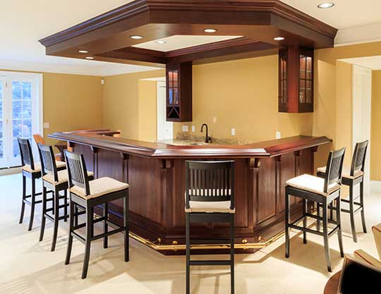 Custom Cabinets Maryland, Custom Furniture Baltimore | TCS Woodworking | Just another WordPress site