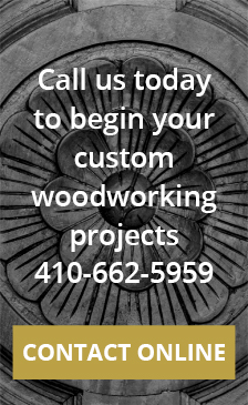 Maryland Custom Furniture, Baltimore County Custom Cabients
